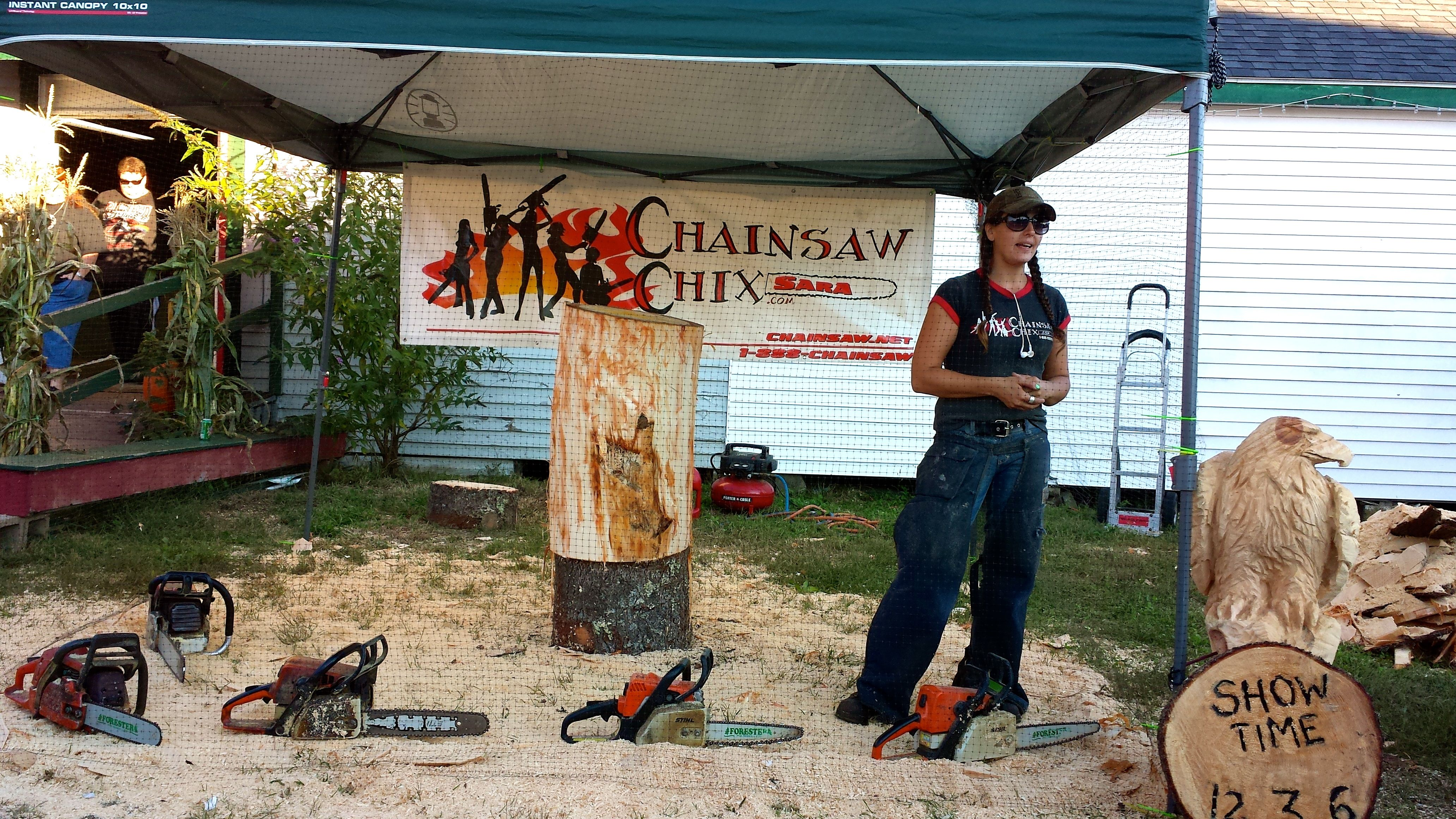 The chainsaw and the sea turtle u2013 roadsight relics
